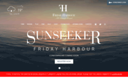 fridayharbourresort.com