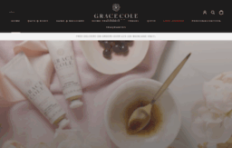 gracecole.co.uk