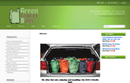 greengrocerbags.com
