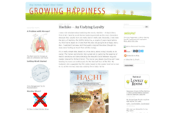 growinghappiness.com