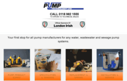 handpumps.pumptechnology.co.uk
