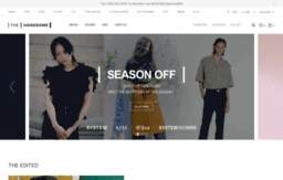 hansome.co.kr