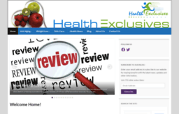 healthexclusives.com