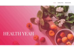 healthyeah.co.nz