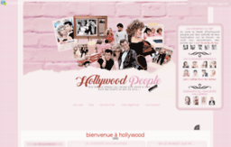 hollywoodpeople.forumactif.ws