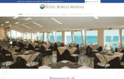 hotelborgomarina.it