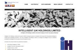 intelligent-holdings.co.uk
