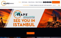 isaps.org
