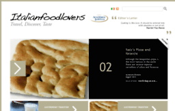 italian-food-lovers.com