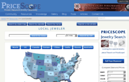 jewelers.pricescope.com