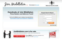 jimmiddleton.com