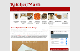 kitchenmasti.com