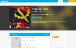kudurofiles.podomatic.com