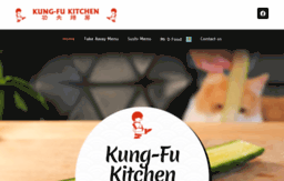 kungfukitchen.co.za