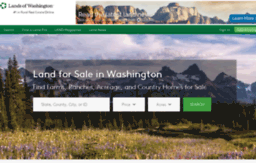landsofwashington.com