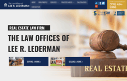 ledermanlaw.com