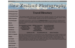 links-directory.newzealandphotography.co.nz