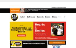 M92citifmca Website 921 CITI