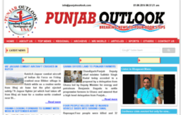 m.punjaboutlook.com