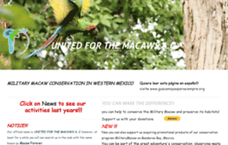 macawforever.org