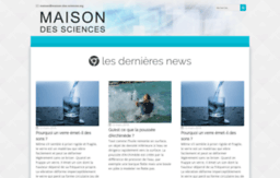 maison-des-sciences.org