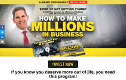 makemillionsinbusiness.com