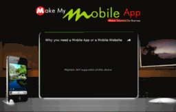 makemymobileapp.net