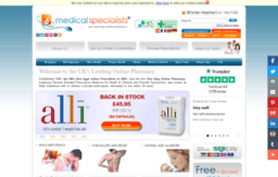 medical-specialists.co.uk