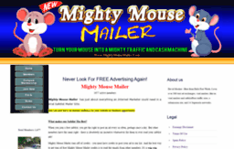 mightymousemailer.com