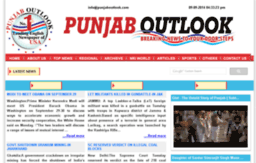 mobile.punjaboutlook.com