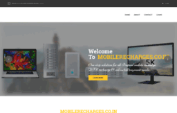 mobilerecharges.co.in