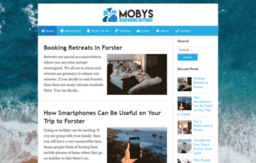 mobysretreat.com.au