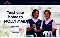 mollymaid.co.uk