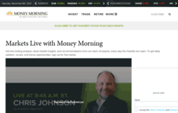 moneymorningtv.com