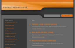 moneytreeloan.co.uk