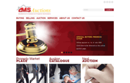 msauctions.co.uk