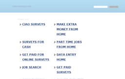 mx.ciao-surveys.com
