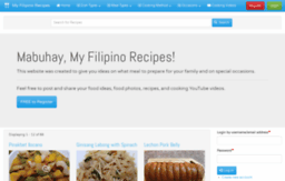 myfilipinorecipes.com