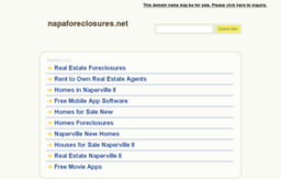 napaforeclosures.net