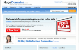 nationwideemploymentagency.com