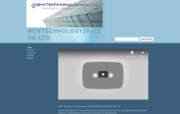 newtechnologyspace.co.uk