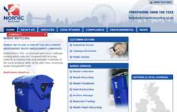 nordicrecycling.co.uk