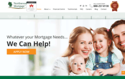 northwoodmortgage.com