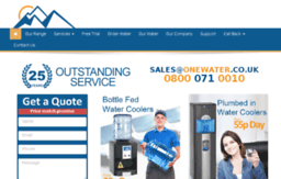 onewater.co.uk