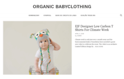 organic-babyclothing.co.uk