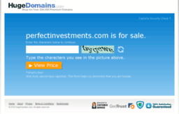 perfectinvestments.com