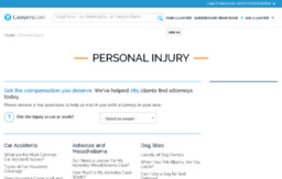 personal-injury.lawyers.com