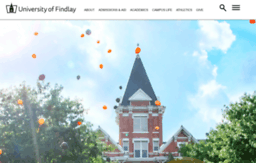 programs.findlay.edu