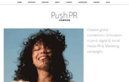 Pushpr.co.uk
