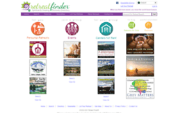 retreatfinder.com